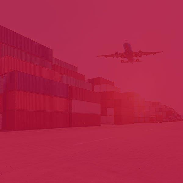 Worldwide Air Freight – Express & Economy