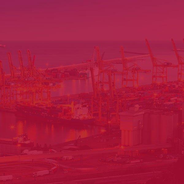 Transatlantic Sea Freight